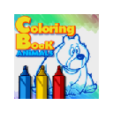 Coloring Books Animals Game 插件