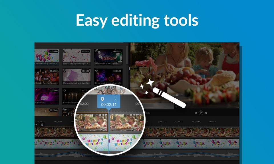 WeVideo - Video Editor and Maker-视频编辑器