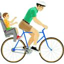 Happy Fun Rider Wheels 插件