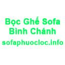 Bọc ghế sofa bình chánh - sofaphuocloc.info