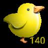 TwiBird 140 插件