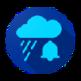 Rain Alarm Extension 插件