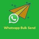 Bulk Whatsapp Messages 插件