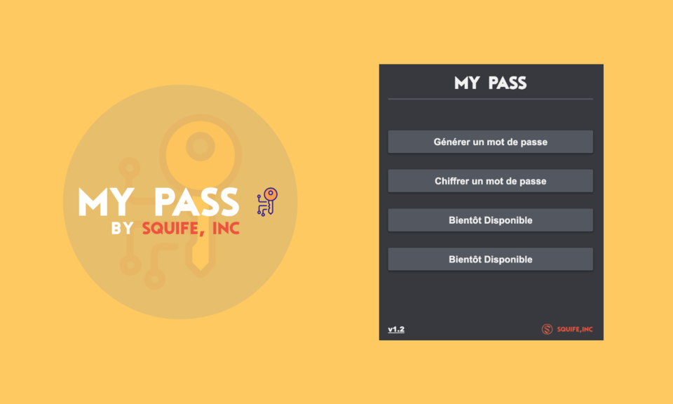 My Pass