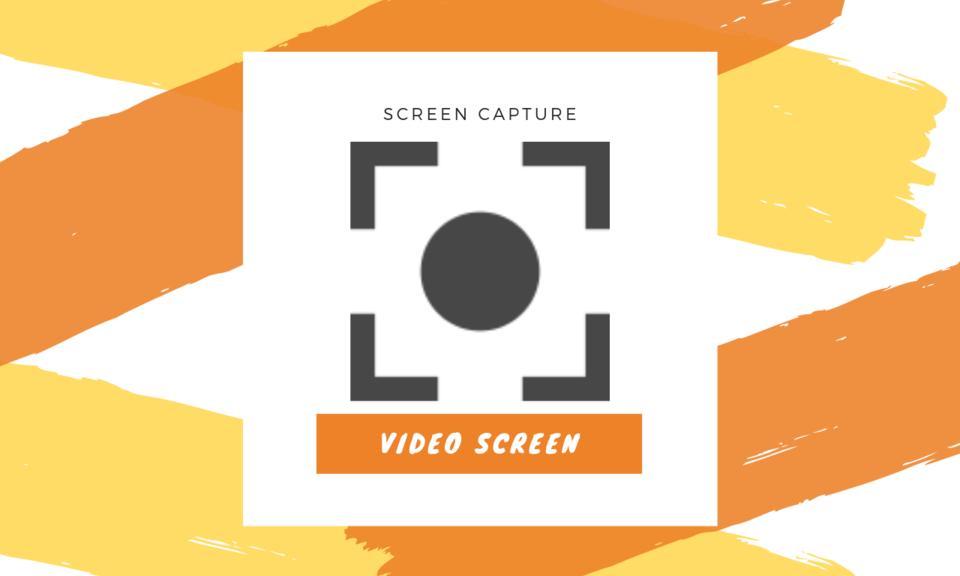 Video Screen Recorder - 一键录屏软件