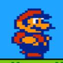 Super Mario Bros 2 Game 插件