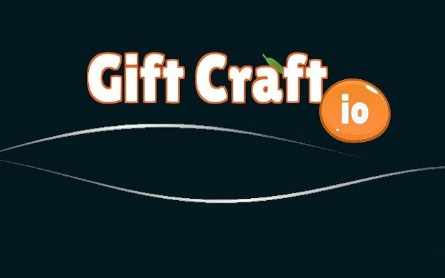 Giftcraft IO Game