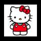 Hello Kitty Image Randomizer 插件
