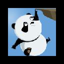 Roll Panda - 滚熊猫小游戏插件
