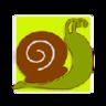 Snail on Gmail Loading Page 插件
