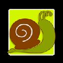Snail on Gmail Loading Page - LOGO
