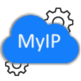 MyIP - Host IP, ISP and DNS