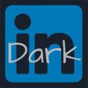 Dark LinkedIn 插件