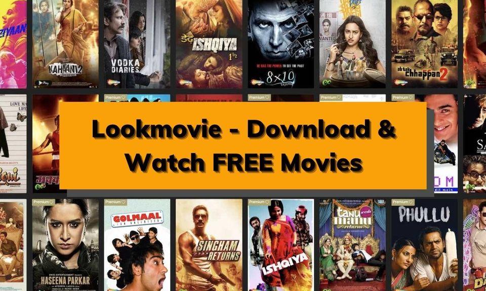 Lookmovie Download Free Movies