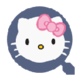 Search with Hello Kitty Emoji 插件
