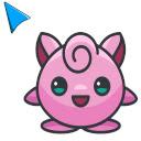 Pokemon Cursor 插件