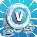 Fortnite VBucks - Free V-Bucks Generator 插件