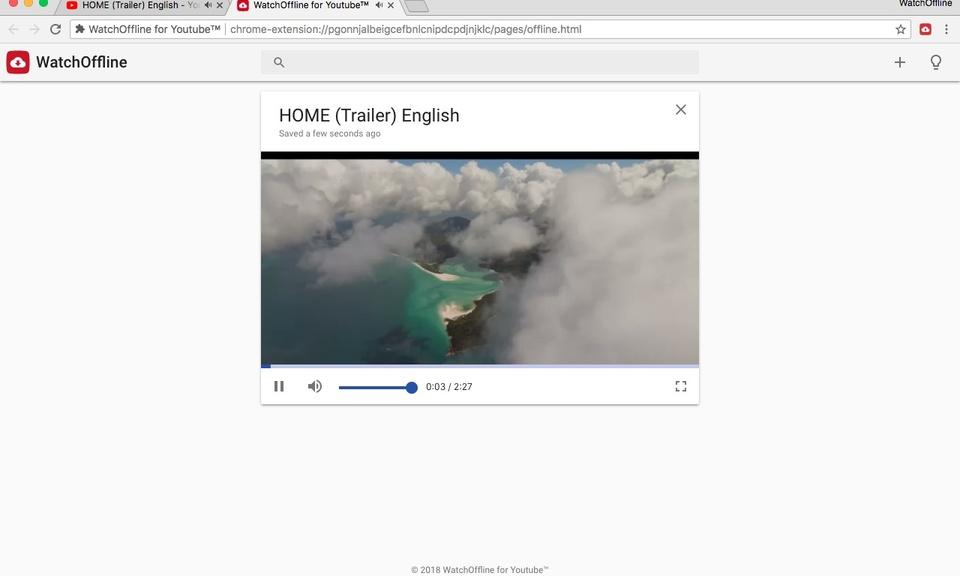 WatchOffline for Youtube™