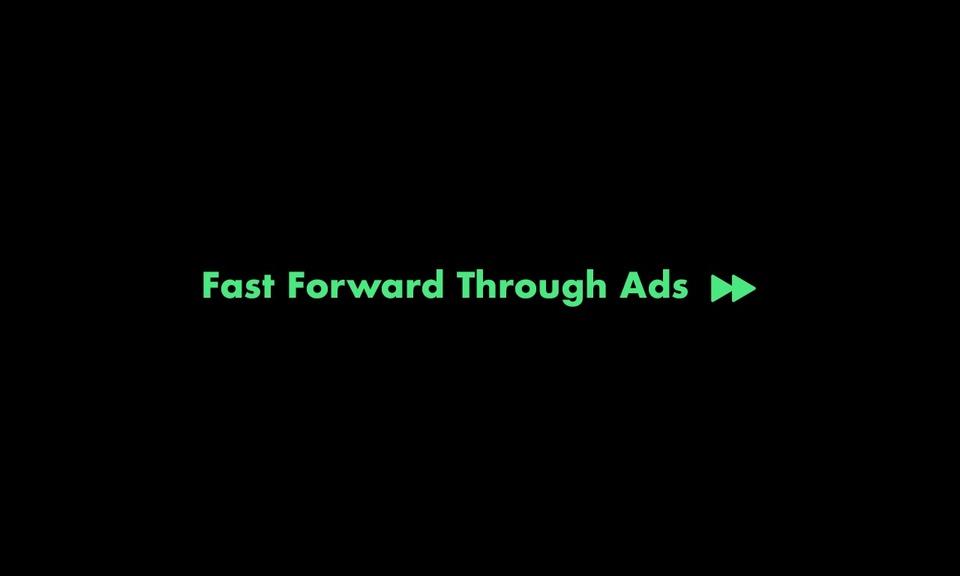 Hulu Ad Skipper