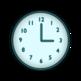 Actual Mini Clock 插件