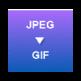JPEG to GIF Converter 插件
