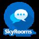 SkyRooms.IO Desktop Streamer