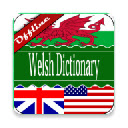 English <> Welsh Dictionary