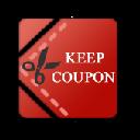 Keep Coupons - LOGO