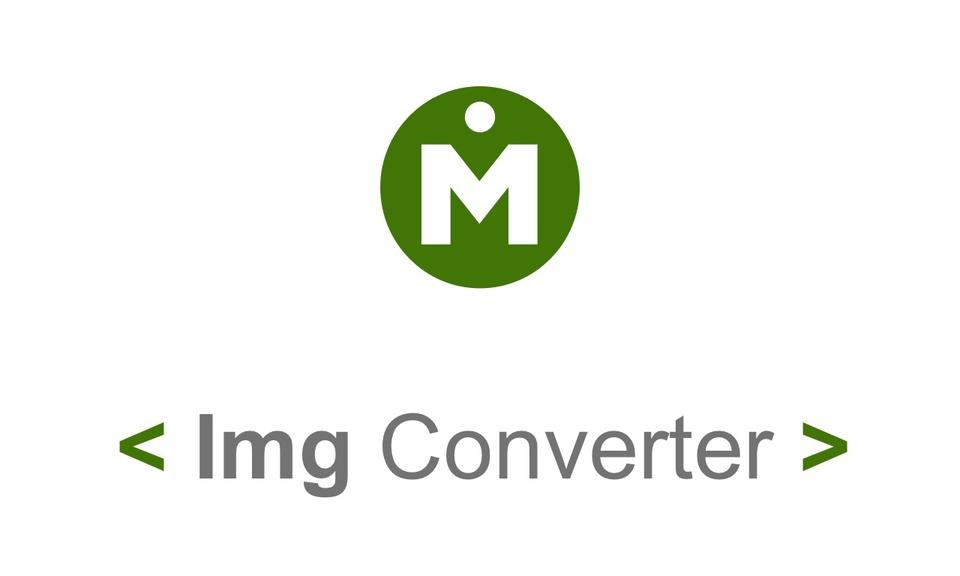 ImgConverter for Github