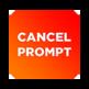 Cancel Authentication Prompts 插件