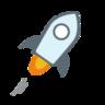 Sticker: Stellar Lumens (XLM) Price Ticker