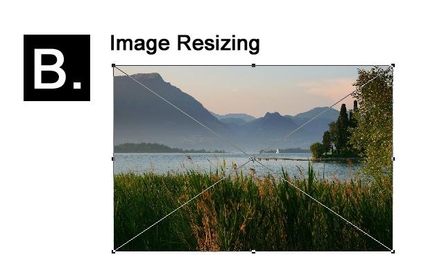 Resize Images - 调整图像大小工具