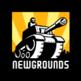 Newground Messages 插件