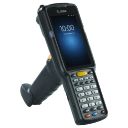 Dynamics 365 F&O warehouse scanner