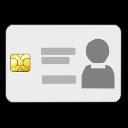 ID Card reader extension