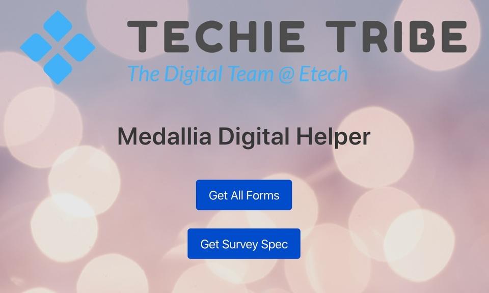 Digital Helper