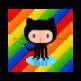 GitRainbow 插件