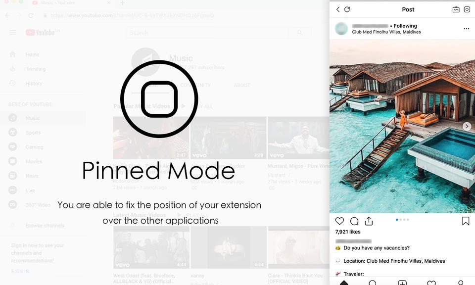 App for Instagram with DM- Instagram浏览器APP版