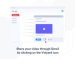 Vidyard GoVideo插件,屏幕录制工具,支持编辑分享