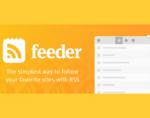RSS Feed Reader插件,轻松订阅查看网站每日更新内容