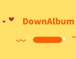 DownAlbum插件,批量下载微博/Instagram/Facebook等社交平台相册图片