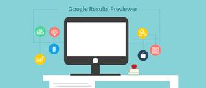 Google Results Previewer插件,在谷歌搜索列表内弹窗预览网页