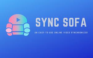 Sync Sofa插件,支持多设备视频共享/同步播放