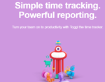 Toggl 插件,时间量化管理Chrome插件,在线记录时间分配