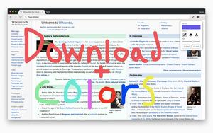 Page Marker插件,网页马克笔,实时绘图添加笔记