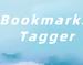 Bookmarks Tagger插件,Chrome书签分类管理,添加书签标签,地址栏快捷搜索书签