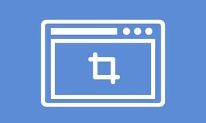 网页截图Screenshot插件,超强大的屏幕截图工具,可在线编辑和截取桌面