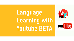 Language Learning with Youtube BETA 插件,多语种在线双语字幕学习