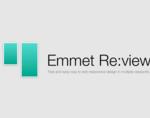 Emmet Re:view插件,多视图形式查看不同分辨率和设备下的网页展示效果