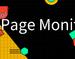 Page Monitor插件,网页实时监控,及时通知改动信息